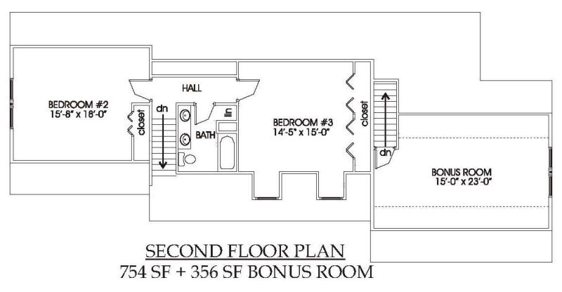 219_Metcalf_Plans_second_floor