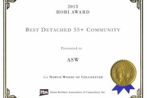 2013 best detached community
