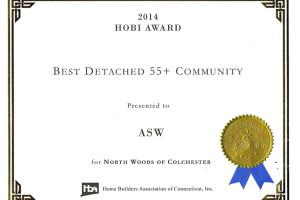 2014 best detached community