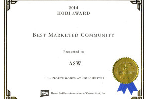 2014 best marketed community